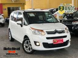 C3 picasso 2015 1.6 aut tendence completissimpo - 2015