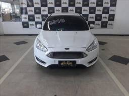 Ford Focus 2.0 Titanium Sedan 16v - 2016