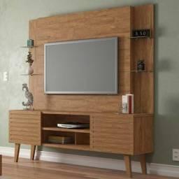"""Home Stilo para TV até 55"""" E128"""