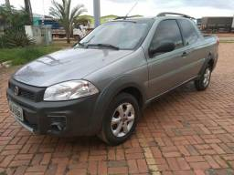 Fiat strada working cd 1.4 flex 3p 15-16 - 2016