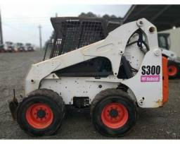 Bobcat S300 08/08