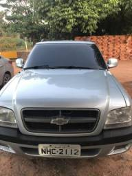 Vendo S10 advantage cabine dupla - 2007
