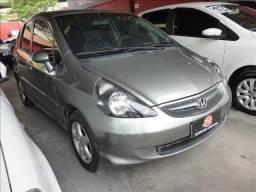 Honda Fit 1.4 Lxl 8v - 2008