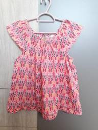 Lote roupas femininas (10 a 12 anos)