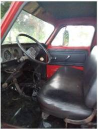 Chevrolet D60 Ano 81 Muito Conservado!!! - 1981