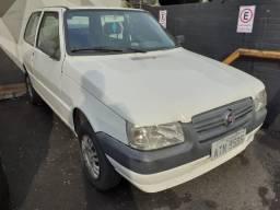 Fiat Uno Mille Branco - Financie Facil Alex - 2011