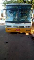 Vendo Ônibus Mercedes o371 rs - 1993