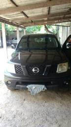 Camionete Nissan ano 2012 - 2012