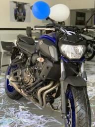 Yamaha MT-07 2020 0km