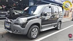 Fiat Doblò  Adventure Xingu 1.8 16V (Flex)  MANUAL - 2013