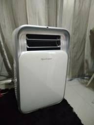 Ar condicionado portátil 9.000 btu