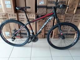 Bikes aro 29 novas (1099$) 10x s.j