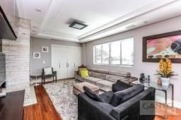 Apartamento com 3 dormitórios à venda no Juvevê, 129 m² por R$ 790.000,00 - Curitiba/PR