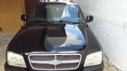 Gm - Chevrolet S10 - 2007
