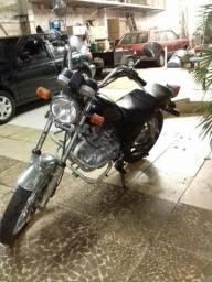 Moto Suzuki Intruder 250 - 2001