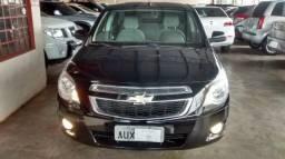Gm - Chevrolet Cobalt LTZ 1.4 Econoflex Completo 2012 - 2012