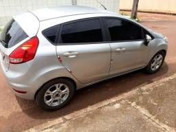 Vendo NEW FIesta Hatch SE 2014/2015 - 2015