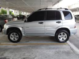 Tracker Extra c/GNV !!! - 2008