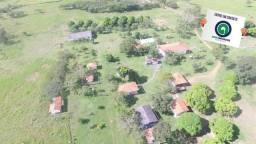 Fazenda 1.040 ha acorizal