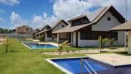 Lindíssima Casa Beira-Mar da praia do Cupe, 217 m², no melhor condomínio da região!_RV