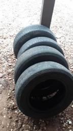 4 pneus 14