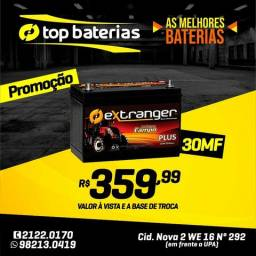 Bateria 100 ah extranger ?