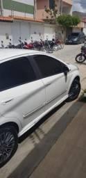 Fiat punto - 2013