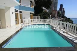 Apartamento 1 Quarto Vista Baía de Todos os Santos à Venda no Campo Grande ( 724079 )