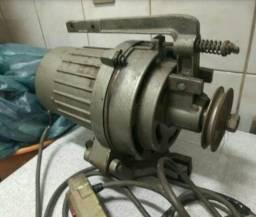 Motor de maquina de costura industrial