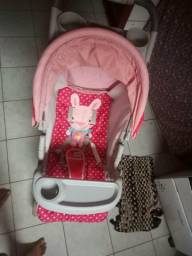 Vende-se Carro de Bebê