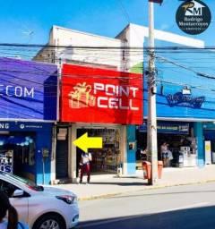 Aluguel de um primeiro andar comercial no Centro de Caruaru