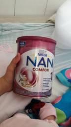 Leite Nan Comfor