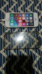 IPhone 5s 16 GB em ótimo estado
