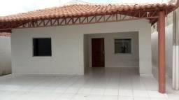 Vendo casa no bairro Castelo Branco