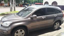 Honda CR-V EXL - 2011