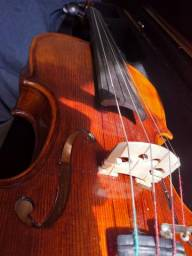 Vendo ou troco Violino Eagle VK 644