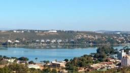 Lagoa Santa 1000 Metros, Entrada Parcelada em 12 Vezes, Com Vista Pra Lagoa