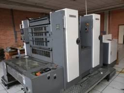 Impressora offset 75x54cm - 1471