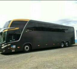 Lindo ônibus executivo C/ Garantia