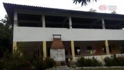 Chácara com 3 dormitórios à venda por r$ 450.000,00 - rio são joão - são josé de ribamar/m