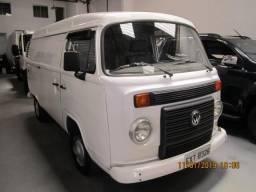 Volkswagen Kombi Furgão 1.4 Total Flex 3p Raro Estado - 2012