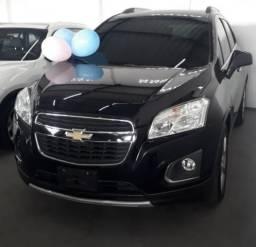 Chevrolet tracker 2013/2014 1.8 mpfi ltz 4x2 16v flex 4p automático - 2014