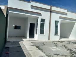 Casa em construção com 2 quartos e 2 vagas   ITBI e Registro grátis