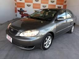 Corolla XLI 1.8 Automatico Top - 2008