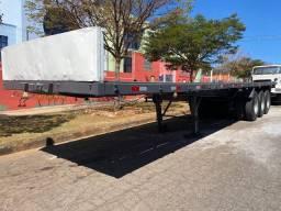 Carreta Randon Bobineira 2 pinos toco e truck ano1996