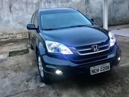 Honda CR-V LX 2.0 Aut