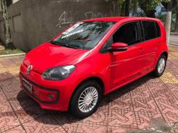 Vw Up Move 1.0 Flex 4p 2015