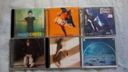 [A Venda] CD's Internacionais