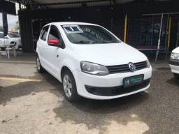 Volkswagen Fox trend