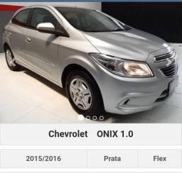 Onix Chevrolet 3.000
